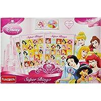 Funskool Disney Princess Super Bingo Game