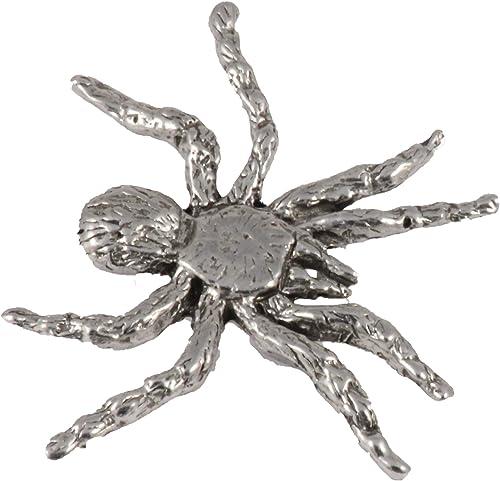Tarantula Lapel Pin