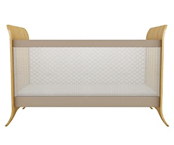new product b36bb ece14 Purflo PurAir Cot Bed + Purflo Cot Bed Mattress: Amazon.co ...
