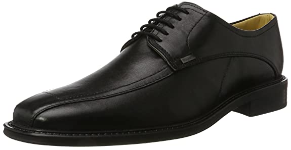 Bugatti Herren 376051 Derbys, (Schwarz), 44 EU  Amazon  ...  Schuhe ...  1ab24b