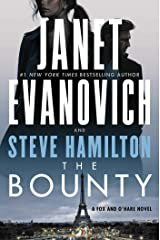 The Bounty: A Novel (A Fox and O'Hare Novel Book 7) Kindle Edition