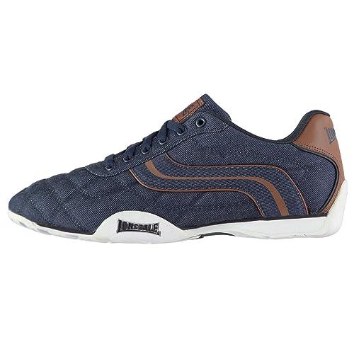 Shoes Lonsdale E Camden itScarpe Blu 43Amazon Uomo Borse dQrtshC