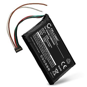 CELLONIC® Batería Premium Compatible con Garmin Edge 1000, Garmin 010-01161-00