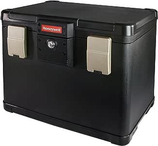 Caja Ignifuga para Documentos, Impermeable Incombustible Caja para ...