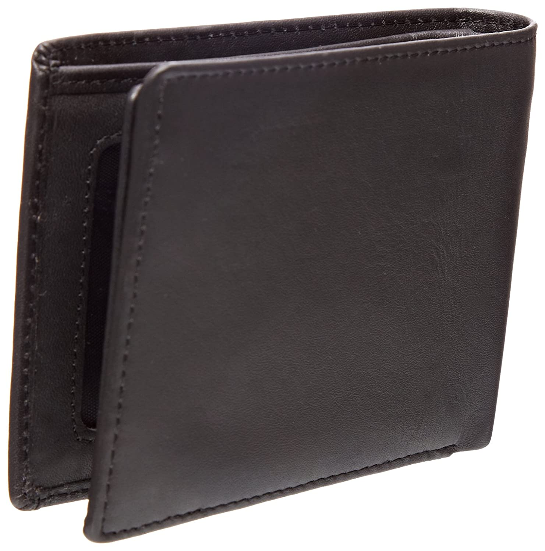 Quiksilver KKMWT161 - Cartera para hombre, color negro, talla Unisize: Amazon.es: Zapatos y complementos