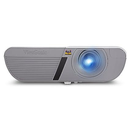 Viewsonic PJD6250L Video - Proyector (3300 lúmenes ANSI, DLP, XGA ...