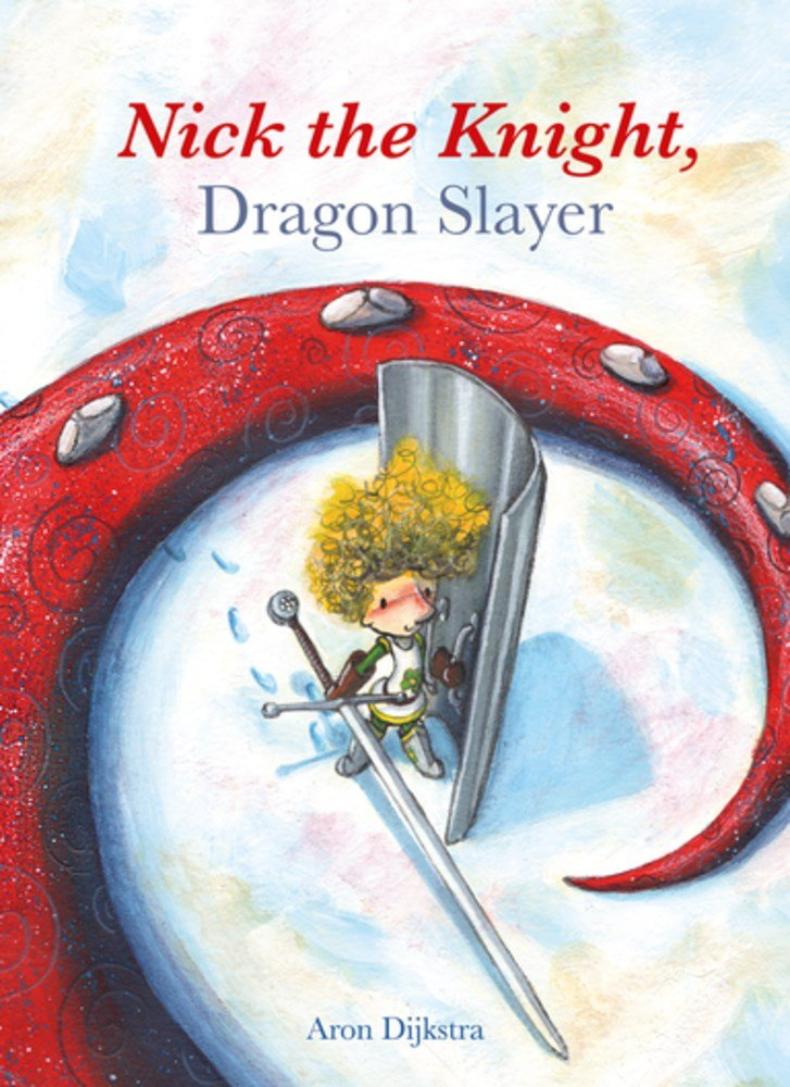 Download Nick the Knight, Dragon Slayer pdf