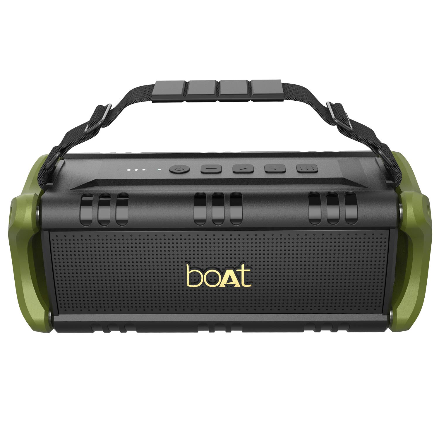 boat stone 1400 wireless portable Bluetooth speaker review