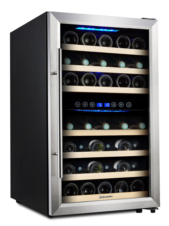 Vinoteca. 45-bouteilles: Amazon.es: Grandes electrodomésticos