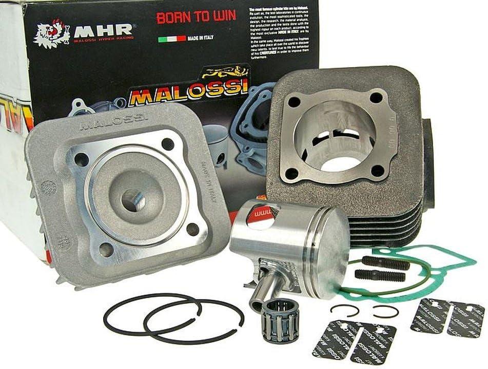 Zylinder Kit 70ccm Malossi Sport Für Liberty 50cc Nrg Sfera Tph X Zip 2 Cat Base Auto