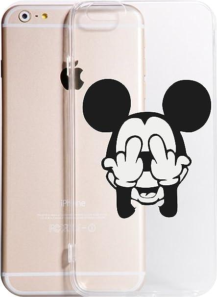 Social Crazy Cover iPhone XS -XR- XS Max -X-8-8PLUS 6-6 Plus - 6S - 6S