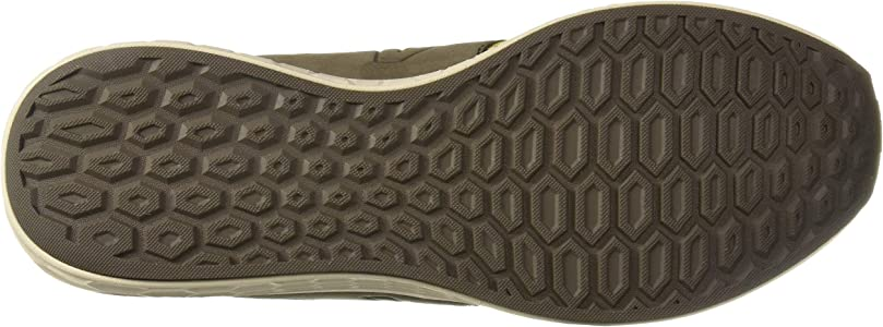New Balance Mens Cruz V2 Fresh Foam Running Shoe, sunflower/light chalk board/birch, 7 D US: Amazon.es: Zapatos y complementos