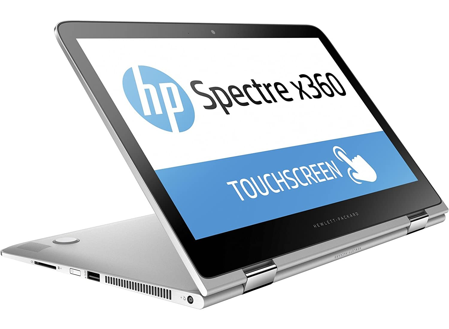 Amazon.com: HP Spectre x360 13-4005dx Signature Edition 2-in-1 PC - 13.3