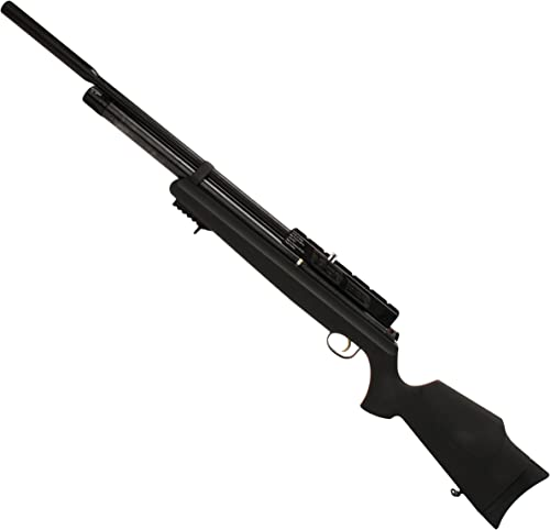 HATSON AT44S – 10 Quiet Energy .177 Rifle, Black