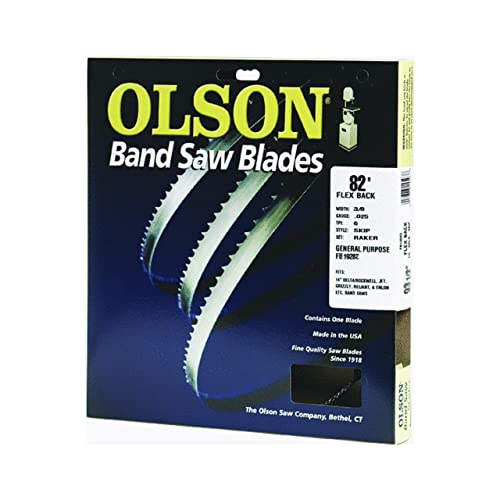 Olson Saw FB10082DB