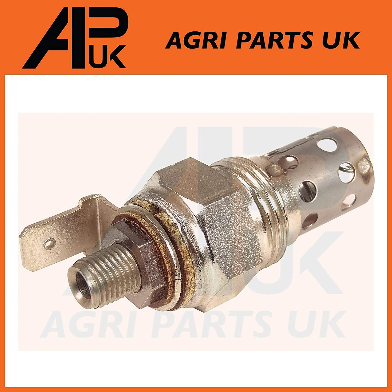 Apuk Heater Glow Plug New Holland 2000 3000 4000 5000 66 7610 7740 Ford Tractor Wiring Harness Kits Tm Ts