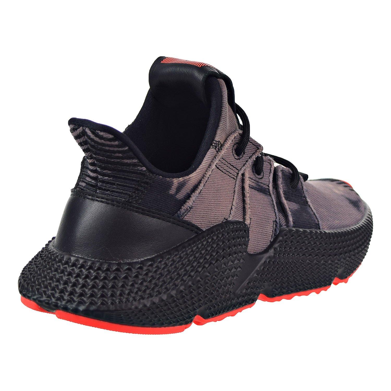 44cc9fa6121b adidas Originals Men s Prophere Rogue Core Black Core Black Solar Red 10M   Amazon.co.uk  Shoes   Bags