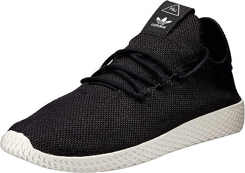 Adidas PW Tennis HU W, Scarpe da Fitness Donna, Pharrell