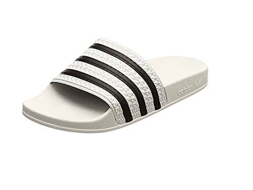 4ac4b08ad adidas Originals Adilette Men s Slip-On Slides  Amazon.co.uk  Shoes ...