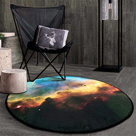 Dcqb rugs 3d earth round carpet parlor living room mats world map dcqb rugs 3d earth round carpet parlor living room mats world map printed children kids gumiabroncs Gallery