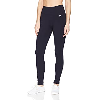 Marika Women's Carrie Tummy Control Leggings, Midnight Blue, Large