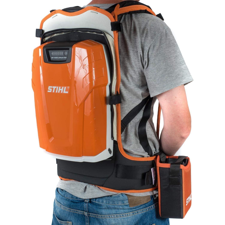 Stihl AR 3000 espalda X-tra gbarer batería de ión litio con ...