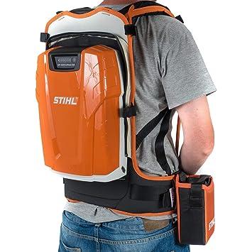 Stihl AR 2000 espalda X-tra gbarer batería de ión litio con ...