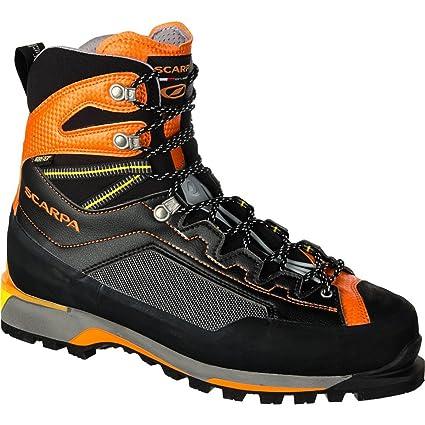 de8ab3c96dc Amazon.com: SCARPA Rebel Pro GTX Boot: Sports & Outdoors