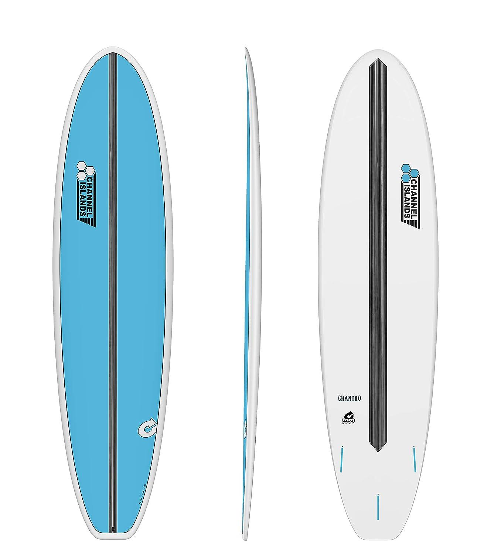 TORQ SurfBoard トルク サーフボード CHANCHO 8'0 チャンチョ [BLUE PINLINE] AL MERRICK アルメリックサーフボード   B07QFPMKX8