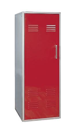 Teen trends storage locker, hot blonde girl butt sex