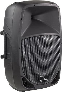 Soundsation l484l altavoz Active 880 W: Amazon.es: Instrumentos musicales