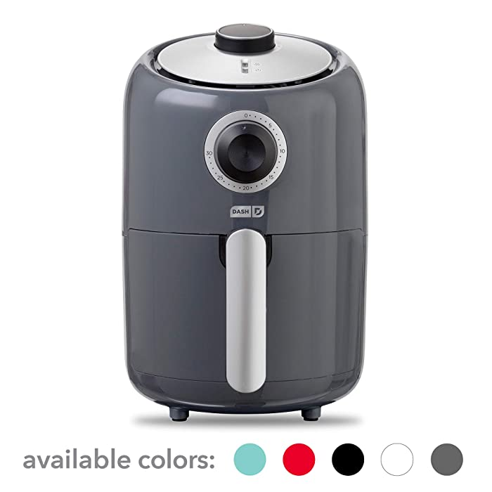 Top 10 Liner Air Fryer Compact