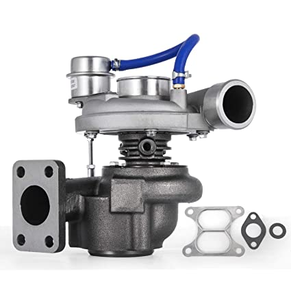 Bestauto Turbo Cargador para motores industriales Perkins ...