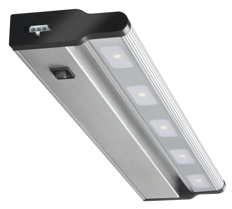 (リソニアライティング)Lithonia Lighting キャビネット下のLEDライト 12インチ 12-inch UCLD 12 BZ M4 1 B009MLZY5O 12-inch|ブロンズ|3000K-ブライトホワイト