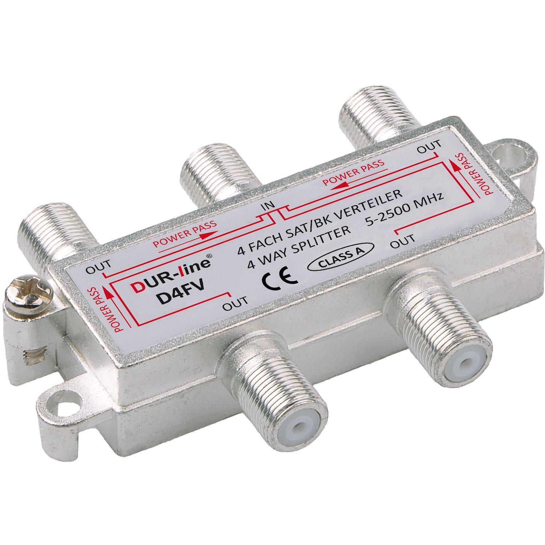 SAT//BK-distribuidores. DUR-line DFV