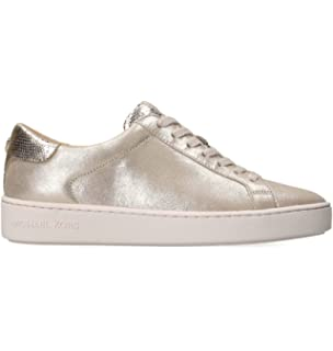 MICHAEL by Michael Kors Colby Optic Bianco Sneaker Donna  Amazon.it ... 81022f29f98