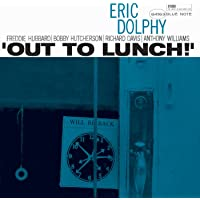 Out to Lunch (Vinyl) [Importado]