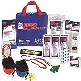 ER Emergency Ready Deluxe Pet Survival Kit for