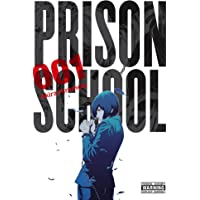 PRISON SCHOOL: 1
