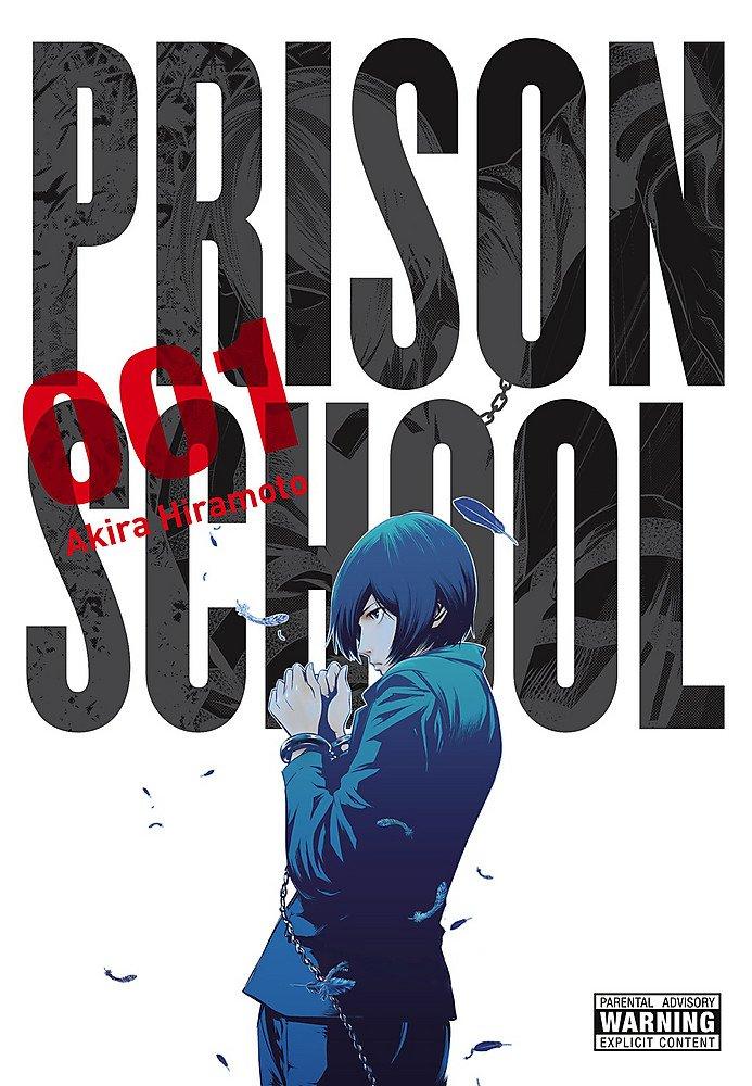 Prison School, Vol. 1 ebook