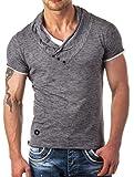 Redbridge by CIPO & BAXX - R-4T1223 Maglietta da uomo