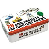 20 Cool Projects for your Lego® Bricks