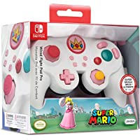 Control Alámbrico Fight Pad Pro para Nintendo Switch