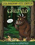 El Grúfalo (Librosaurio): Amazon.es: Donaldson, Julia