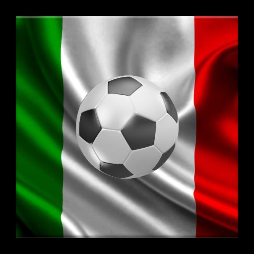 2014 Italian Serie A Football ()