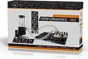 EKWB EK-KIT Performance Series PC Watercooling Kit P360