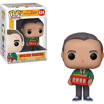 Amazon.com: Mister Rogers: Mister Rogers Neighborhood x ...