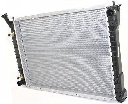 Radiator For Mercury Villager Nissan Quest 93-95 3.0 V6