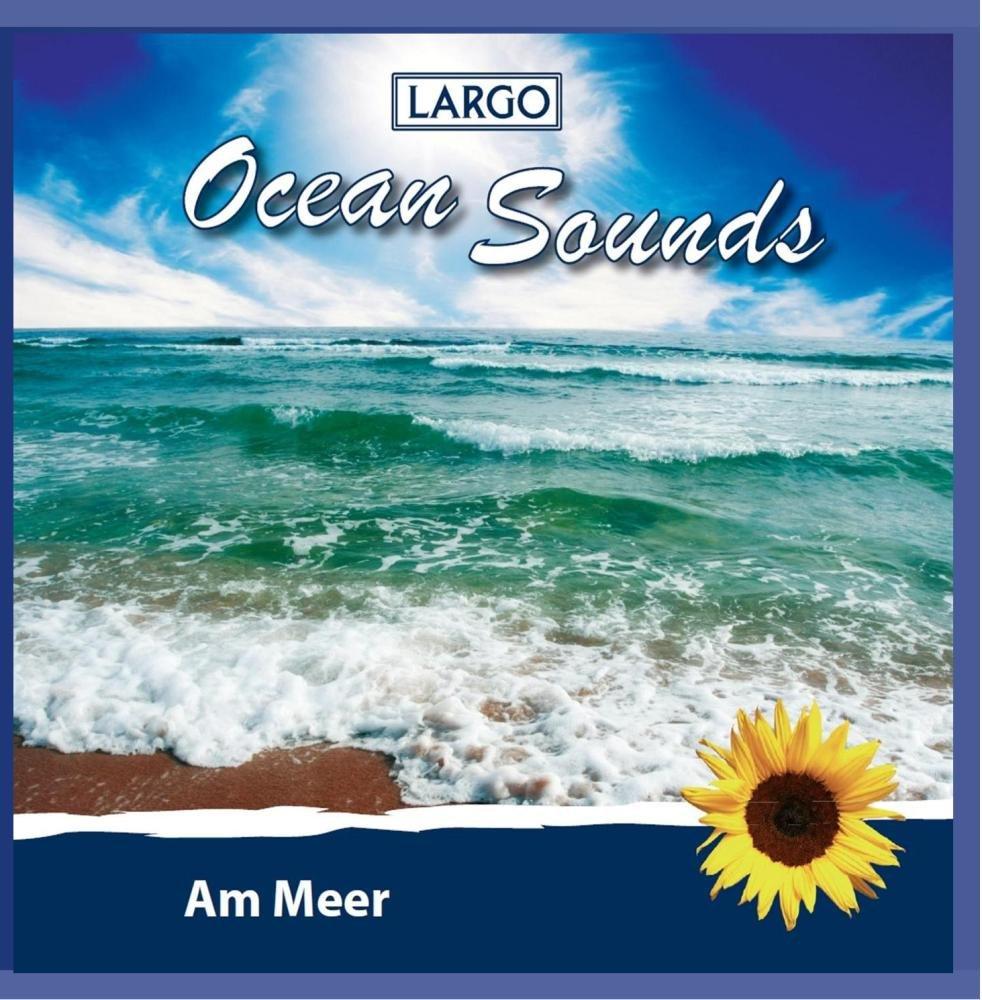 Ocean Sounds - Am Meer