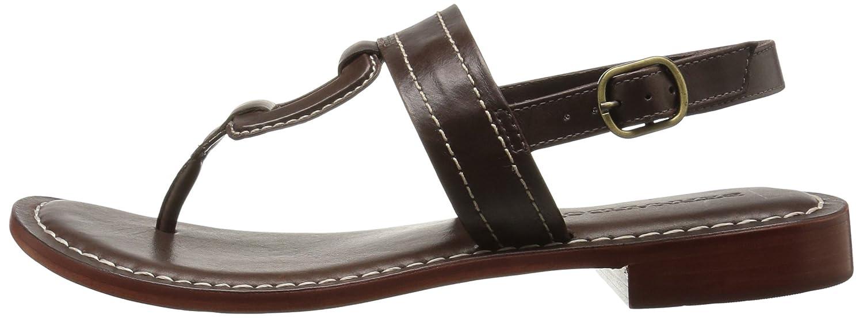Bernardo Women's Tegan Flat Sandal B01IUL6PJU 8.5 B(M) US|Chocolate